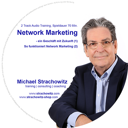 Audio: Network-Marketing